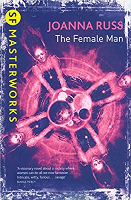 Over at Kirkus Reviews: The Radical Joanna Russ