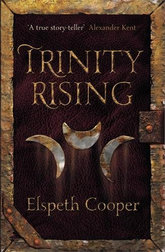 Trinity Rising (Wild Hunt Trilogy 2)
