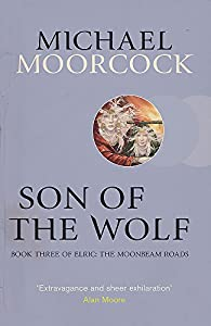 UK Readers: Michael Moorcock Reprints Are Here!