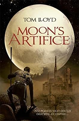 BOOK REVIEW: Moon