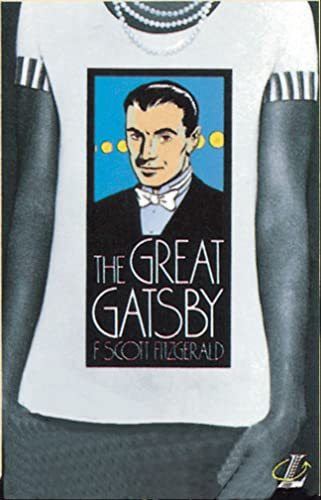 The Great Gatsby (New Longman Literature) - F. Scott Fitzgerald, Linda Cookson, Roy Blatchford, Stephanie Colomb