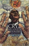 Cry, the Beloved Country - book cover picture