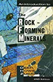 An Introduction to the Rock-Forming Minerals (2nd Edition) - book cover picture