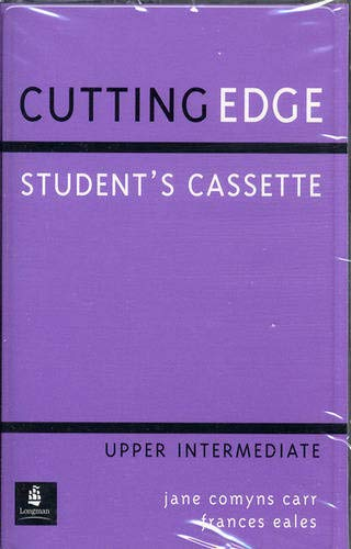 Cutting Edge: a Practical Approach to Task-Based Learning (Cutting Edge)
