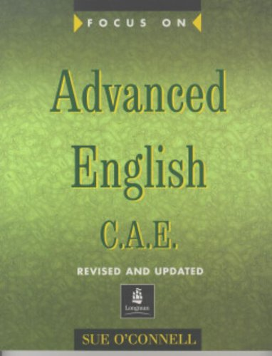 Focus on Advanced English
