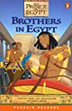 The Prince of Egypt (Penguin Joint Venture Readers S.)