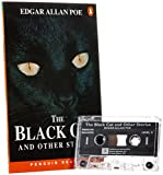 """The Black Cat"" and Other Stories: Book and Cassette Pack (Penguin Readers: Level 3)"