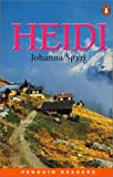 Heidi(Penguin Readers:Level 2)