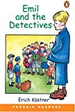 Emil and the Detectives (Penguin Readers, Level 3)