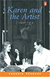 Karen and the Artist (Penguin Readers, Level 1)