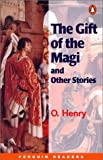Gift of the Magi (Penguin Reader, Level 1)