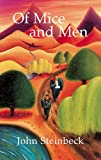 Of Mice and Men: With Notes (New Longman Literature)