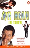 Mr Bean in Town (Penguin Readers: Level 2)