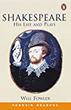 Shakespeare: His Life and Plays (Penguin Joint Venture Readers)