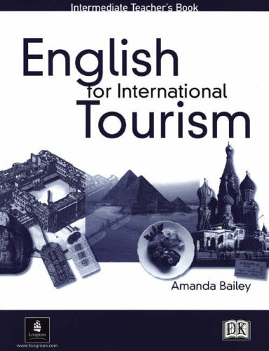 English for International Tourism Interm