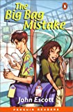 The Big Bag Mistake (Easystarts Penguin Young Reader Series)