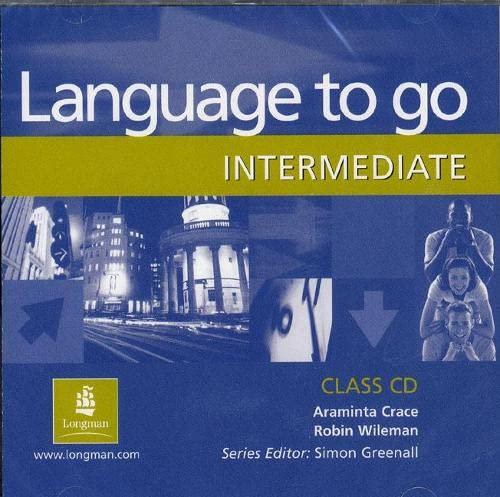 Language to Go (LNGG)