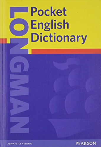 Longman Pocket English Dictionary (Lpd)