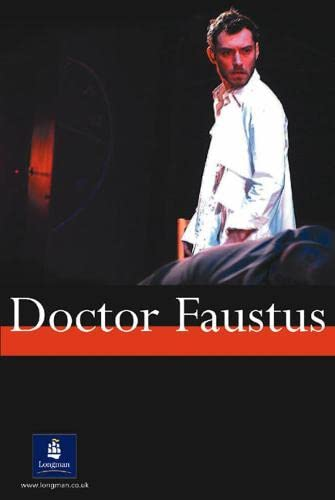 Doctor Faustus (New Longman Literature)