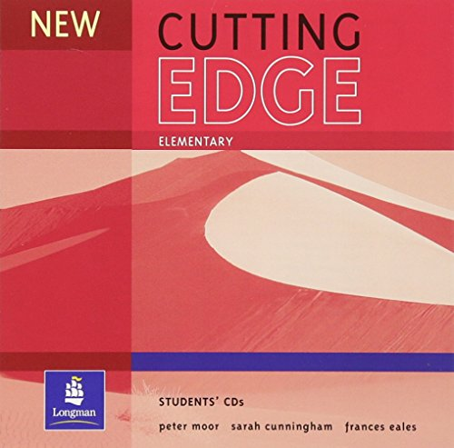 Elementary Student CD (Cutting Edge)