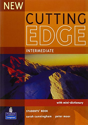 New Cutting Edge: Intermediate: Student's Book: Intermediate Student's Book