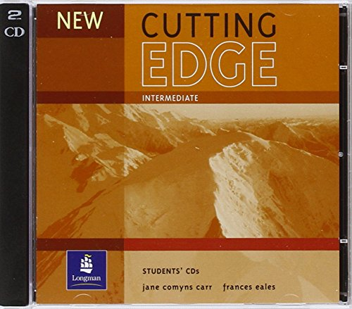 Intermediate Student CDs (Cutting Edge)