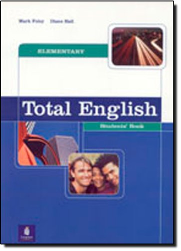 Total English Elementary Student's Book (Total English)