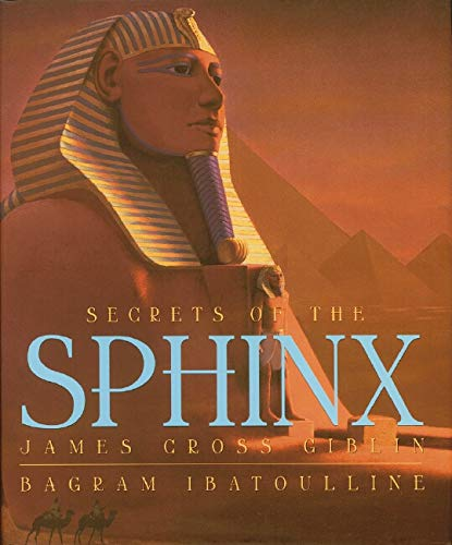 [Secrets of the Sphinx]