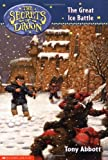 The Great Ice Battle (Secrets of Droon (Paperback))