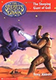 The Sleeping Giant of Goll (Secrets of Droon)