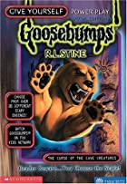 The Curse of the Cave Creatures de R. L. Stine