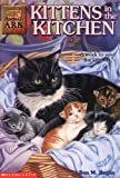 Animal Ark #01 : Kittens In The Kitchen (Animal Ark Hauntings) - book cover picture