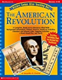 The American Revolution (History Comes Alive Teaching Unit)