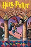 Harry Potter and the Sorcerer's Stone (Book 1) - book cover picture