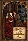 Midnight Magic - book cover picture