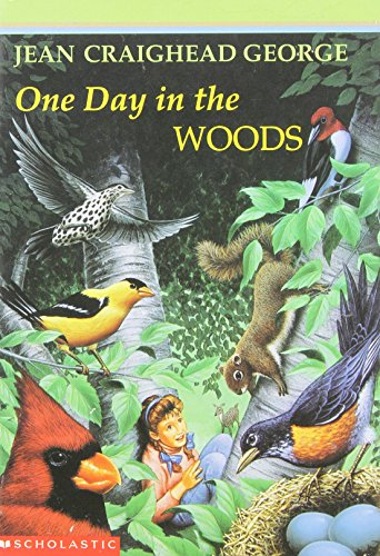 One Day in the Woods, Jean Craighead George