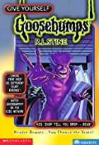 Shop Till You Drop ... Dead! (Give Yourself Goosebumps, No 25) de R. L. Stine