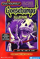 Into the Jaws of Doom (Give Yourself Goosebumps Special) de R. L. Stine