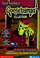 Checkout Time at the Dead-End Hotel (Give Yourself Goosebumps, No. 27) de R. L. Stine