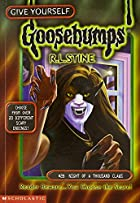 Night of a Thousand Claws (Give Yourself Goosebumps, No. 28) de R. L. Stine