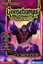 Invaders from the Big Screen (Give Yourself Goosebumps, No 29) de R. L. Stine