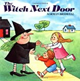 The Witch Next Door - book cover picture
