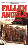 Fallen Angels - book cover picture