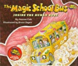 The Magic School Bus: Inside the Human Body - book cover picture