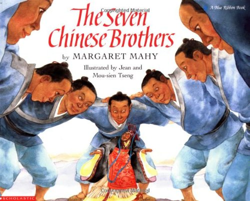 Seven Chinese   Brothers