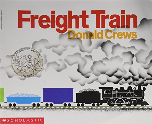 [Freight Train]