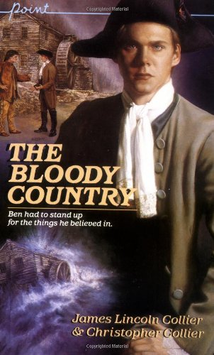 Book The Bloody Country