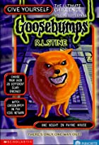 One Night in Payne House (Give Yourself Goosebumps Special Edition, No. 4) de R. L. Stine
