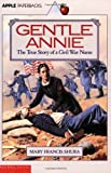 Gentle Annie - book cover picture