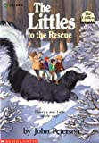 The Littles To the Rescue (1968) (Book) written by John Peterson